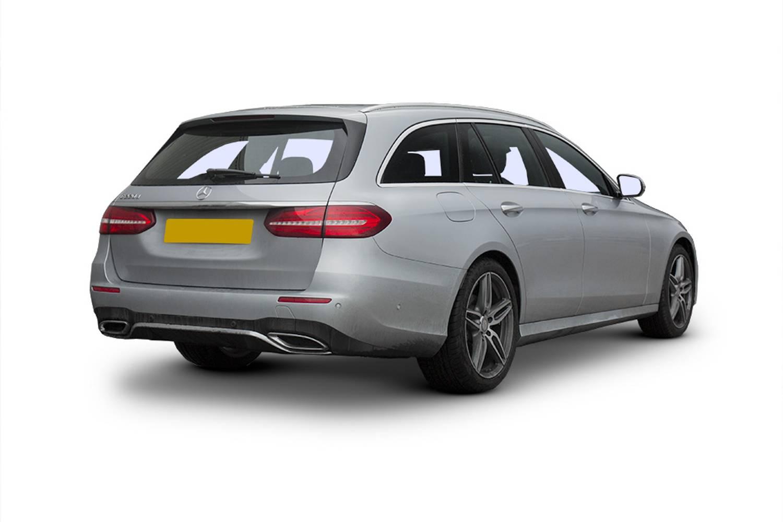 New mercedes benz e class diesel estate e220d 4matic amg for Mercedes benz e350 diesel