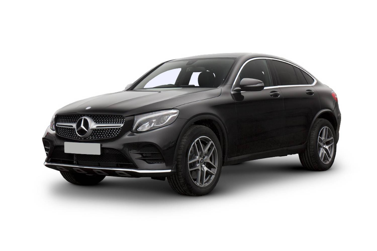 new mercedes benz glc diesel coupe glc 220d 4matic amg line 5 door 9g tronic 2016 for sale. Black Bedroom Furniture Sets. Home Design Ideas