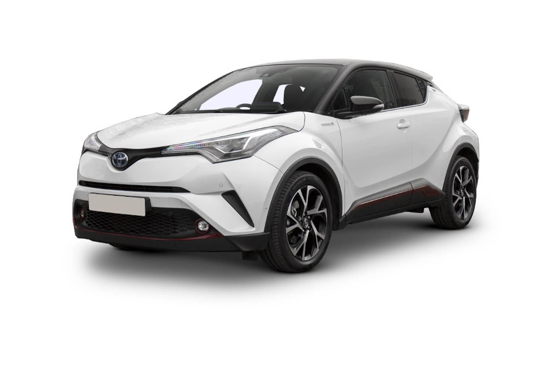 new toyota c-hr hatchback 1.8 hybrid icon 5-door cvt (2016-) for sale