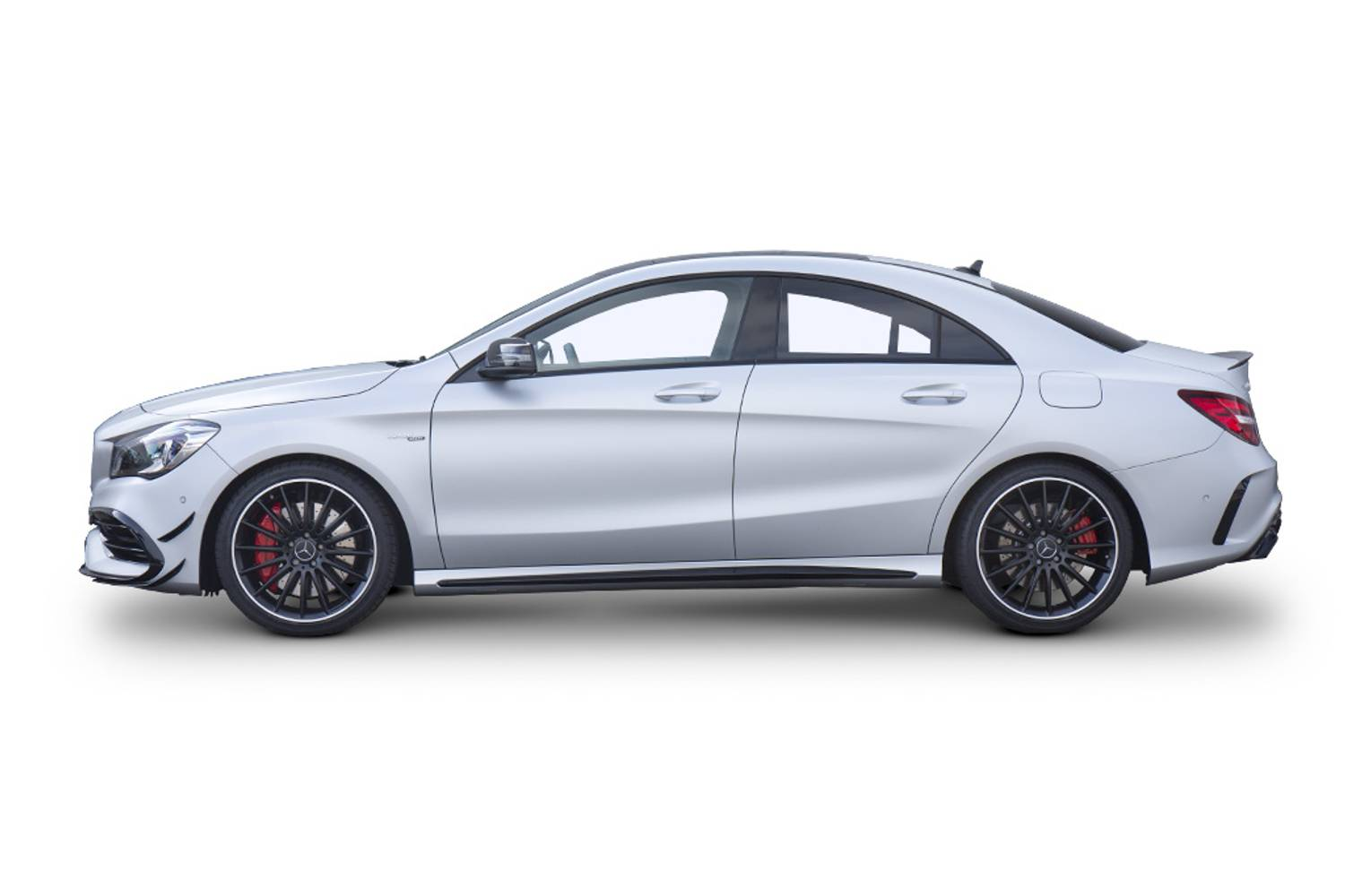 new mercedes benz cla class amg coupe cla 45 4matic 4 door tip auto comand 2016 for sale. Black Bedroom Furniture Sets. Home Design Ideas