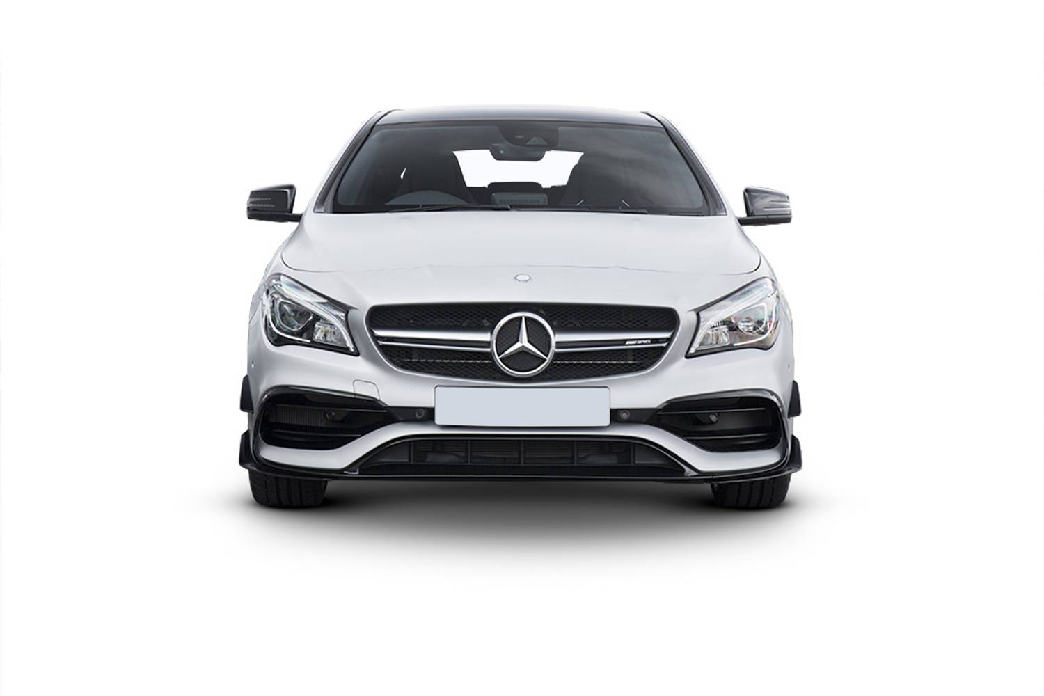 new mercedes benz cla class amg coupe special edition cla. Black Bedroom Furniture Sets. Home Design Ideas