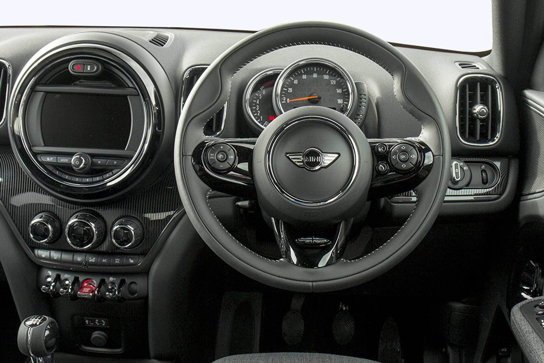 Lexus Lease Offers >> New MINI Countryman Diesel Hatchback 2.0 Cooper D Classic ...