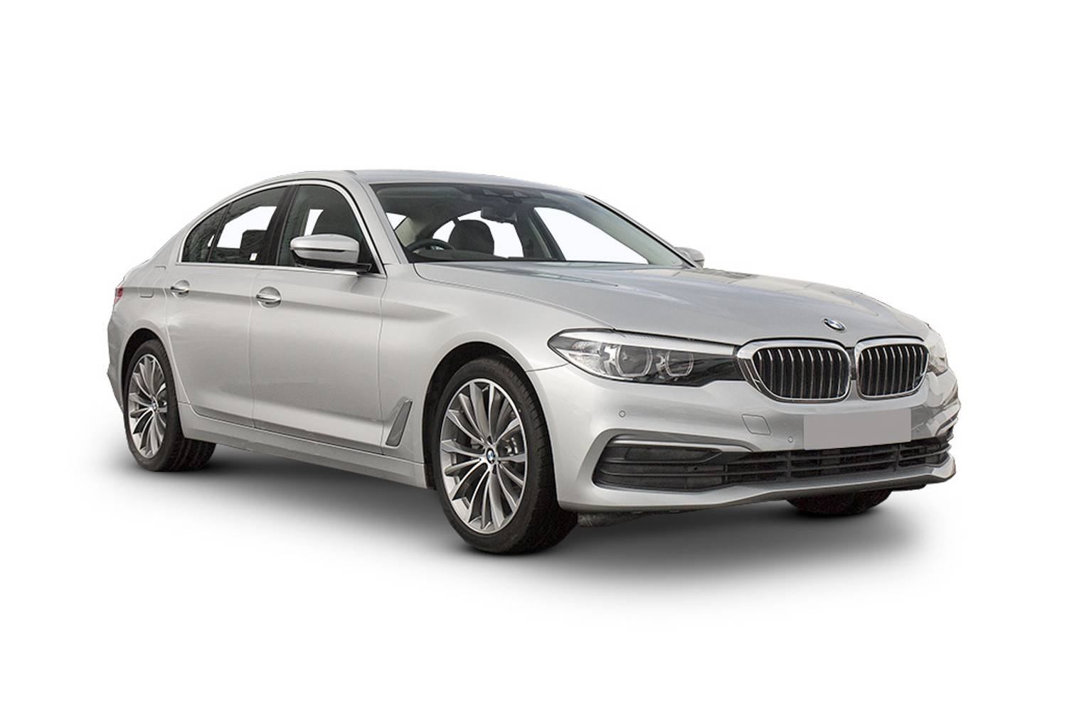 BMW 5 Series Saloon 4dr Auto