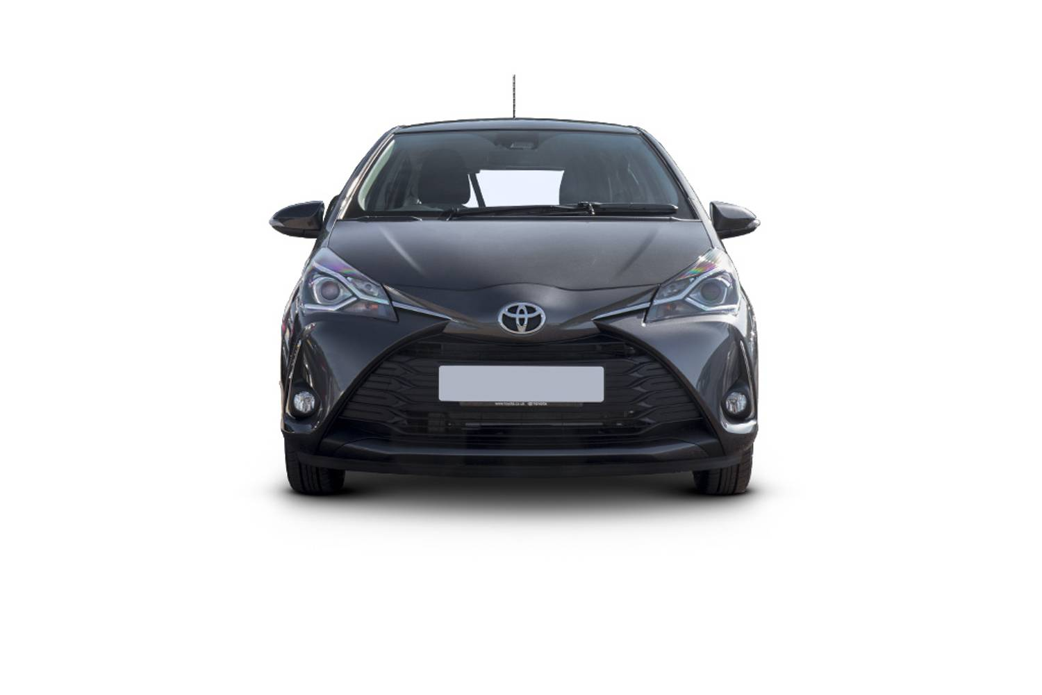 new toyota yaris hatchback 1 5 hybrid icon tech 5 door cvt 2017 for sale. Black Bedroom Furniture Sets. Home Design Ideas