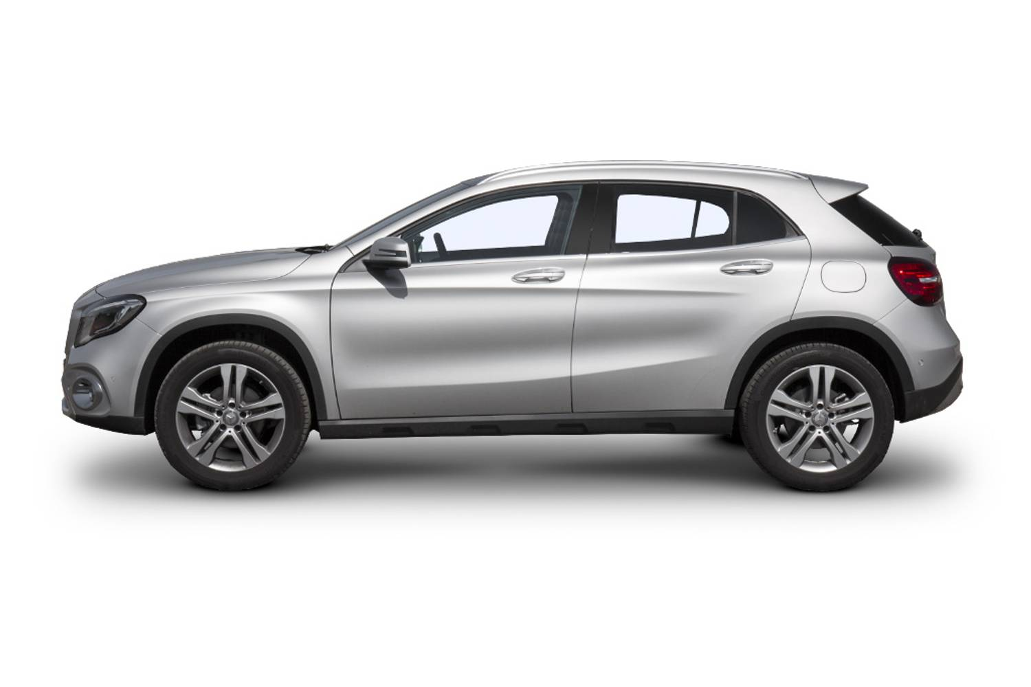 new mercedes-benz gla class hatchback gla 250 4matic amg line