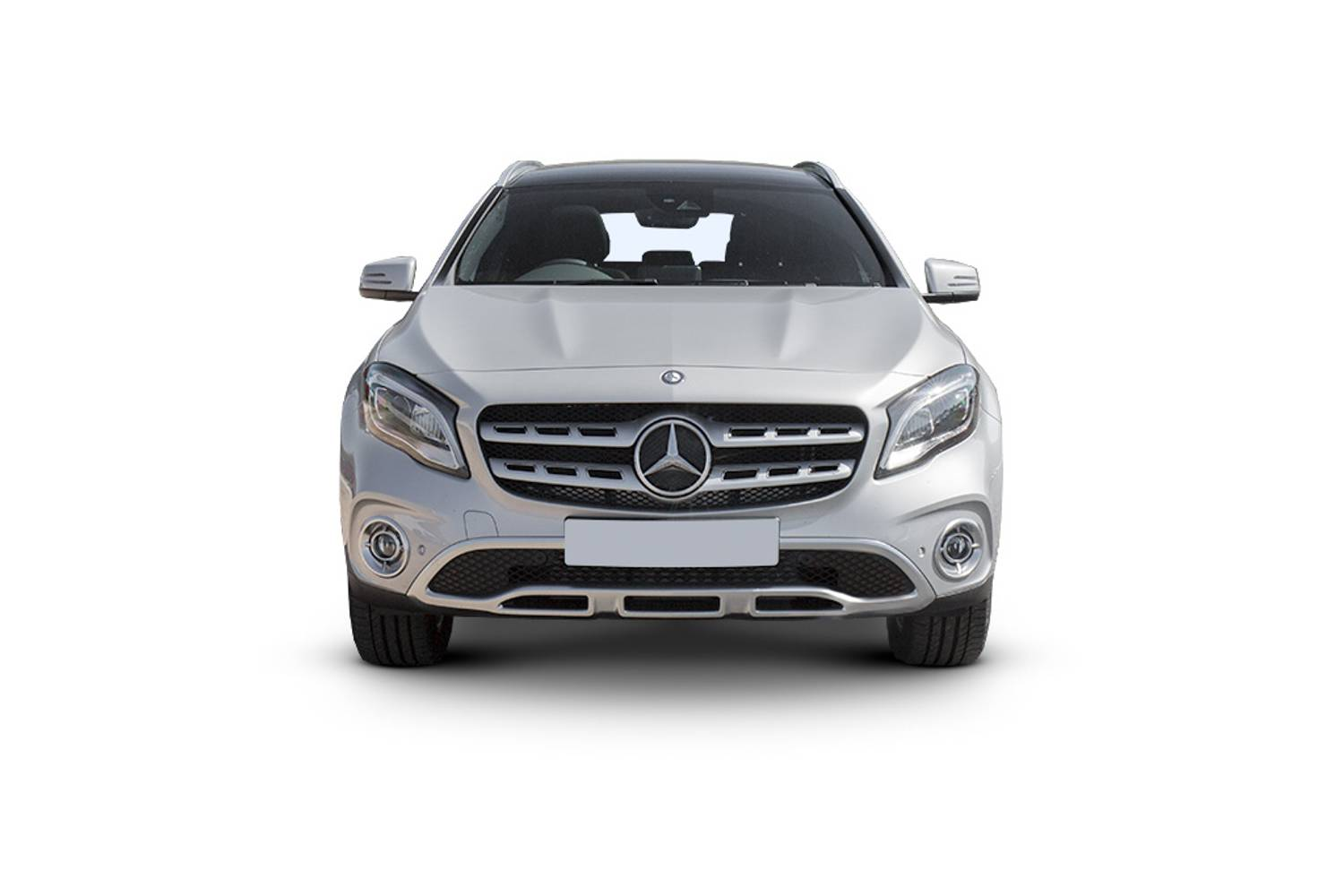 new mercedes benz gla class hatchback gla 200 se 5 door. Black Bedroom Furniture Sets. Home Design Ideas