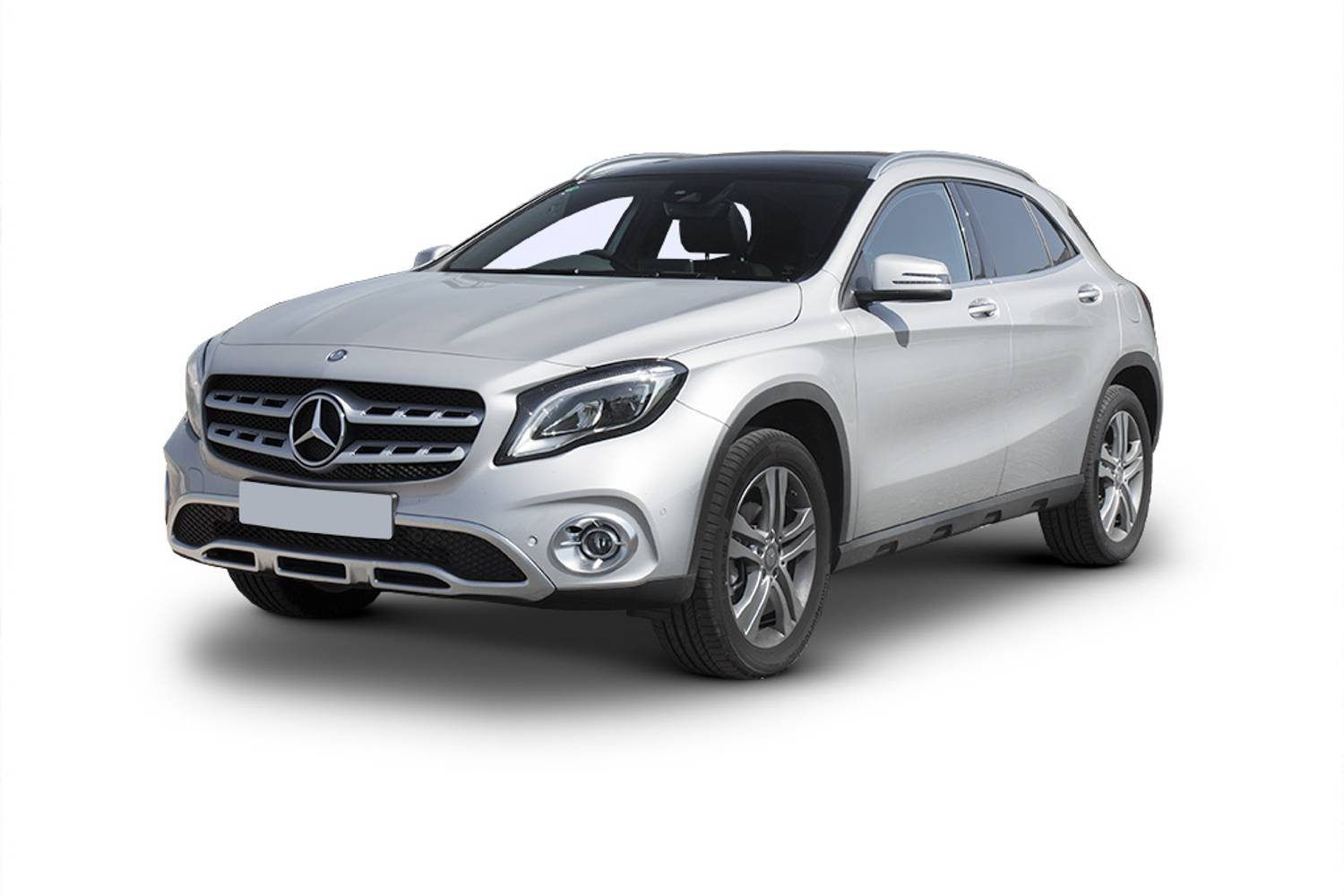 New mercedes benz gla class amg hatchback special edition for Mercedes benz gla for sale