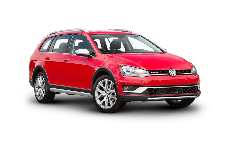 New Volkswagen Golf Alltrack Estate 1 8 Tsi 5 Door Dsg