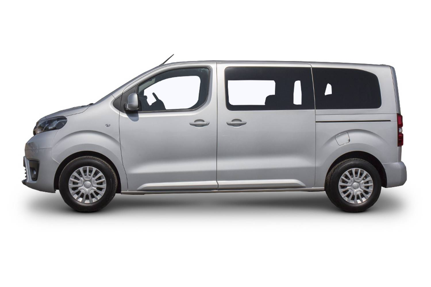 New Toyota Proace Verso Diesel Estate 2 0d Family Compact