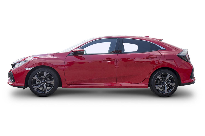 new honda civic hatchback 1 0 vtec turbo ex 5 door tech pack 2017 for sale. Black Bedroom Furniture Sets. Home Design Ideas
