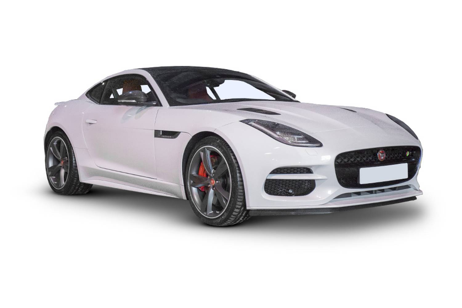 new jaguar f type coupe 3 0 supercharged v6 r dynamic 2 door auto 2017 for sale. Black Bedroom Furniture Sets. Home Design Ideas