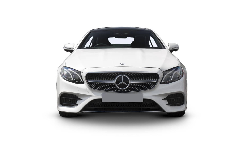 New Mercedes-Benz E Class Coupe E300 AMG Line 2-door 9G ...