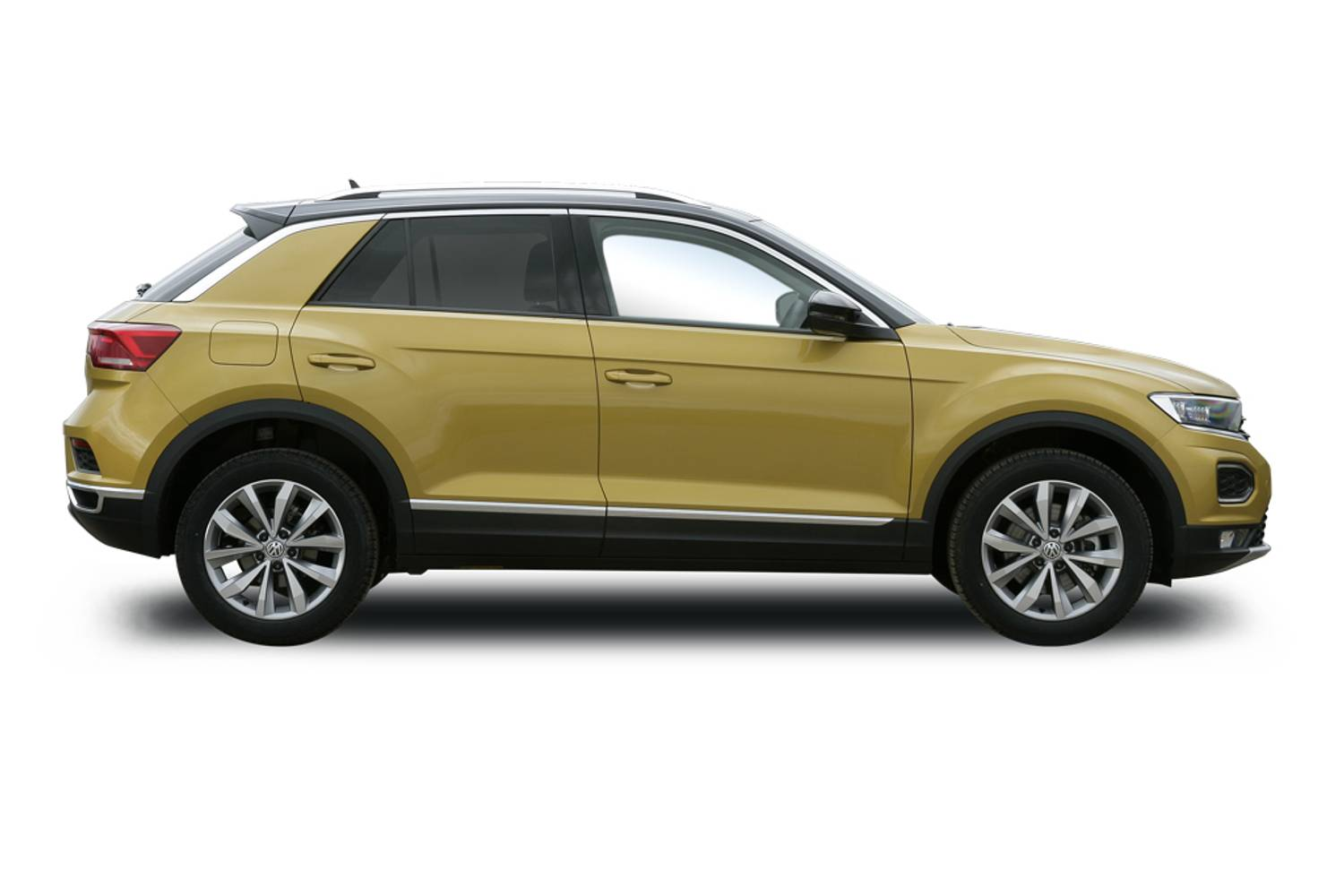 Volkswagen T-Roc 1.5 TSI ACT Advanced DSG dimensione ...