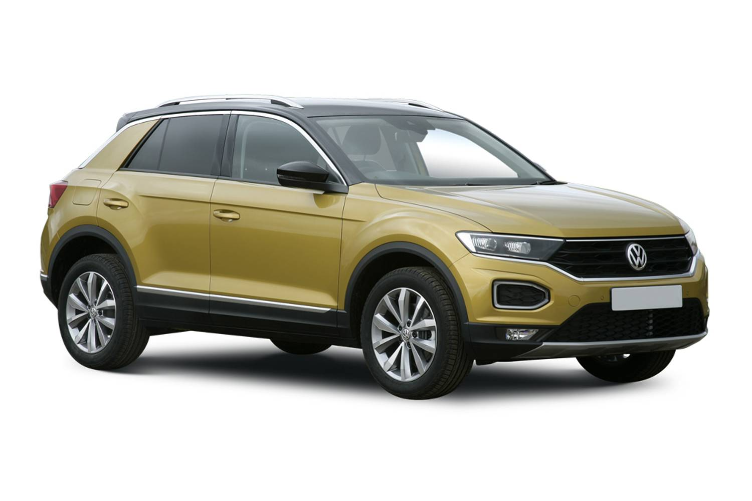 Vw Motability >> New Volkswagen T-Roc Hatchback 1.5 TSI EVO SE 5-door DSG (2018-) for Sale
