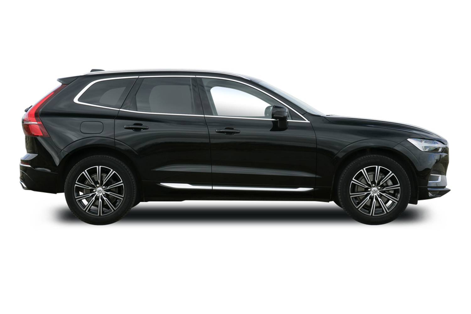Volvo XC60 Estate 2.0 5dr Profile