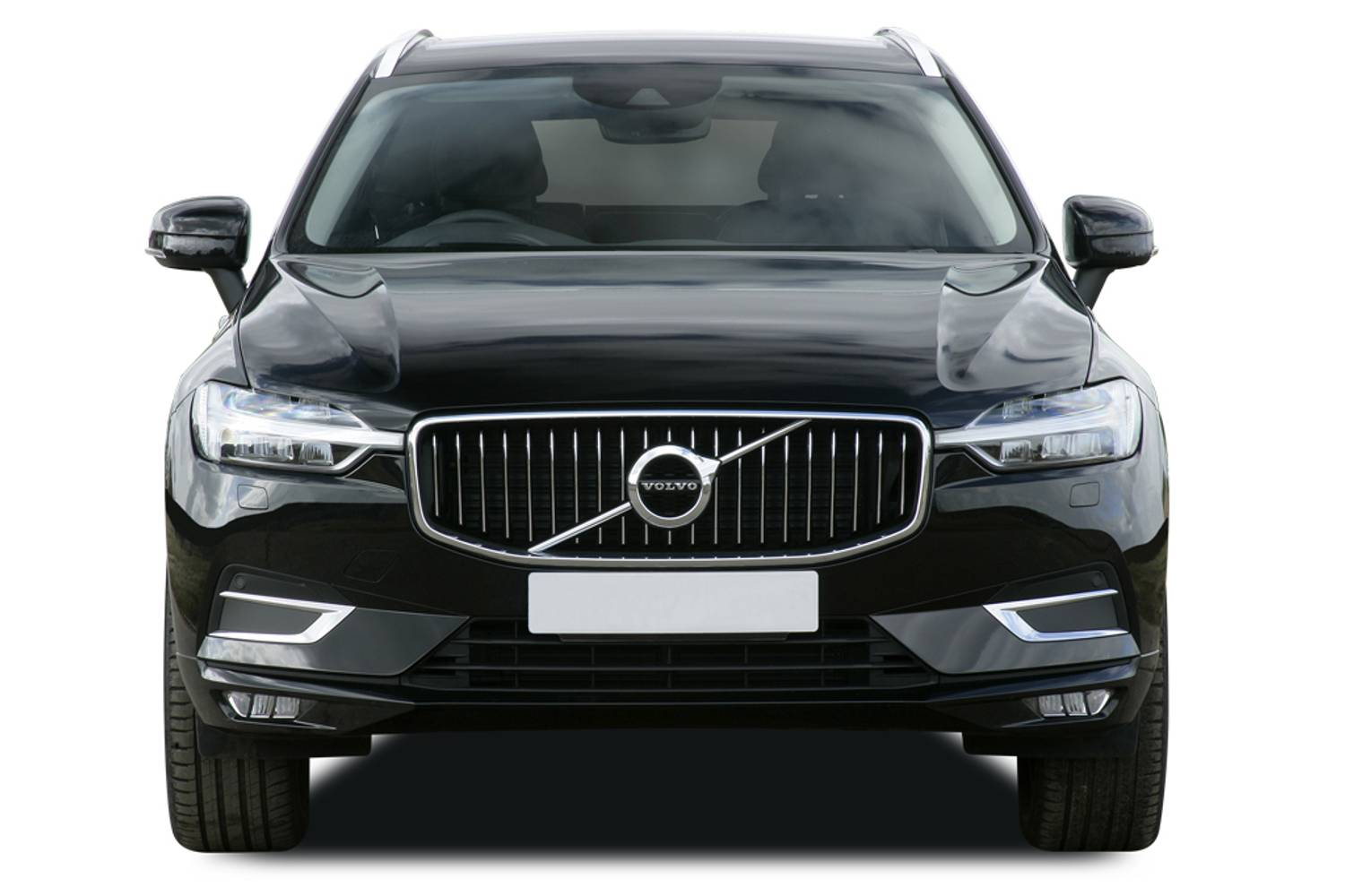 Volvo XC60 Estate 2.0 5dr Front