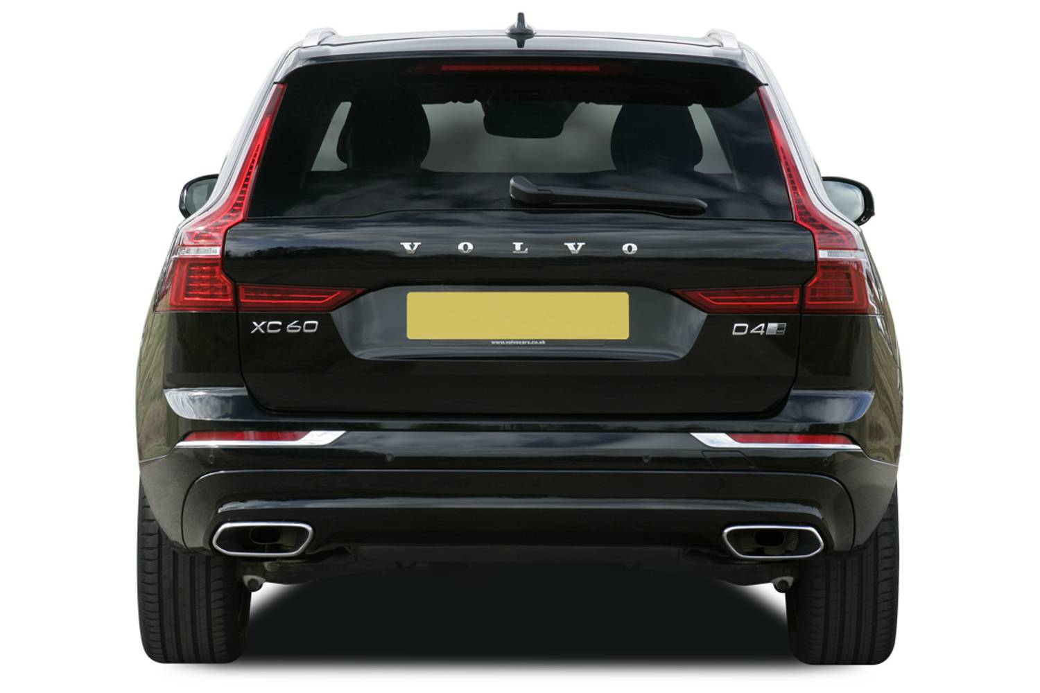 Volvo XC60 Estate 2.0 5dr Rear