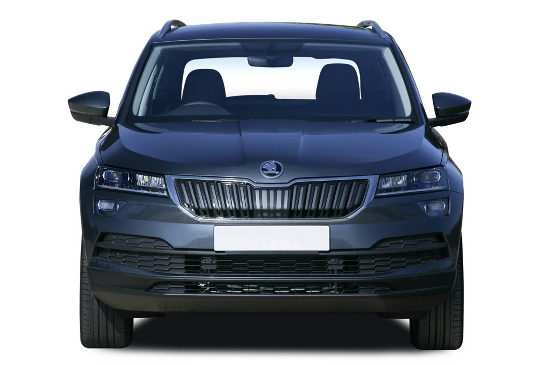 New ŠKODA Karoq Estate 1.5 TSI SE L 5-door DSG (2017-) for ...