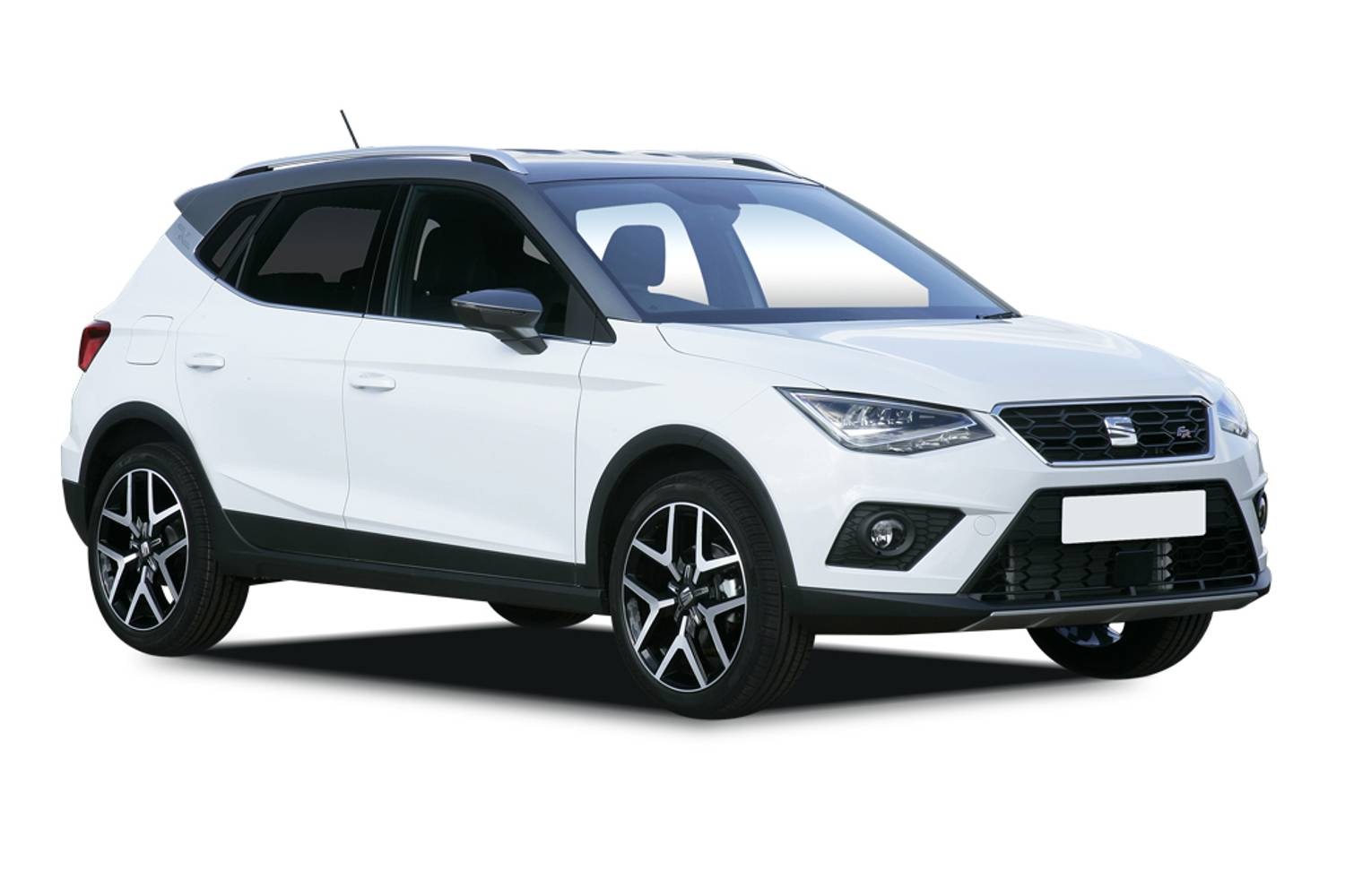 New SEAT Arona Hatchback 1.0 TSI (115 PS) Xcellence Lux 5 ...