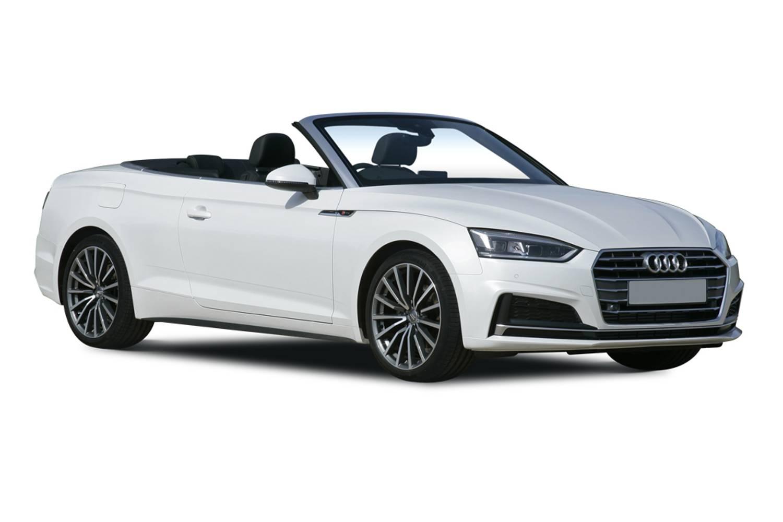 New Audi A Cabriolet T FSI Sport Door S Tronic Tech Pack - Audi cabriolet