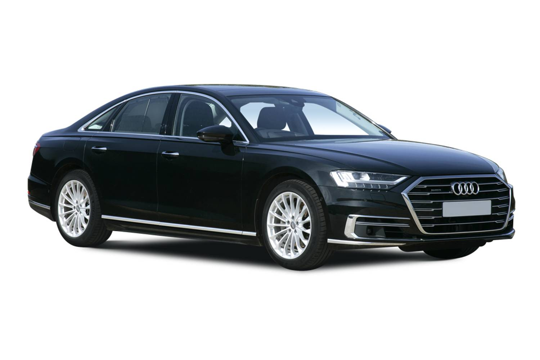 New Audi A Diesel Saloon L TDI Quattro S Line Door Tiptronic - Audi a8