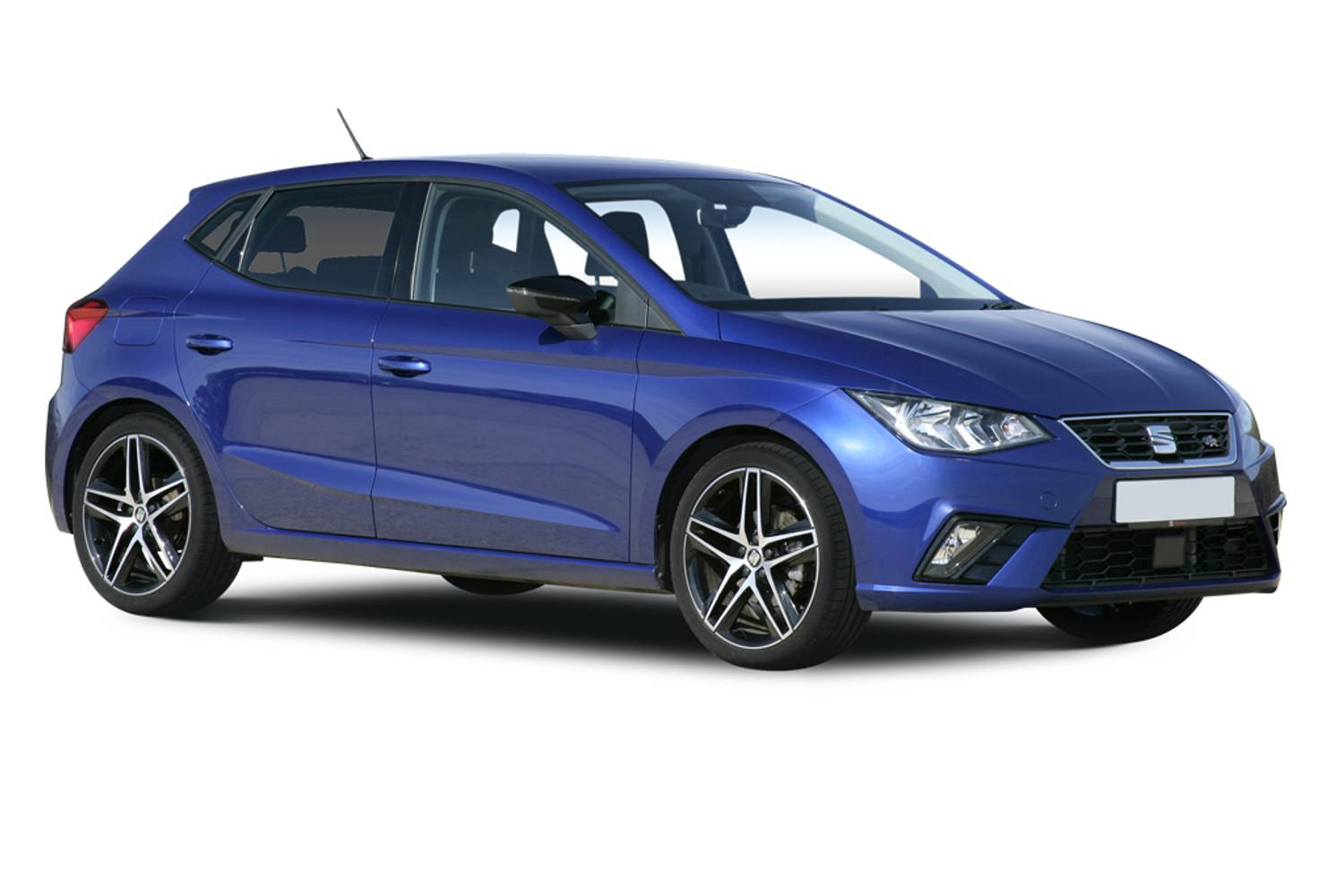 New Seat Ibiza Hatchback 1 0 Se Technology 5 Door 2017