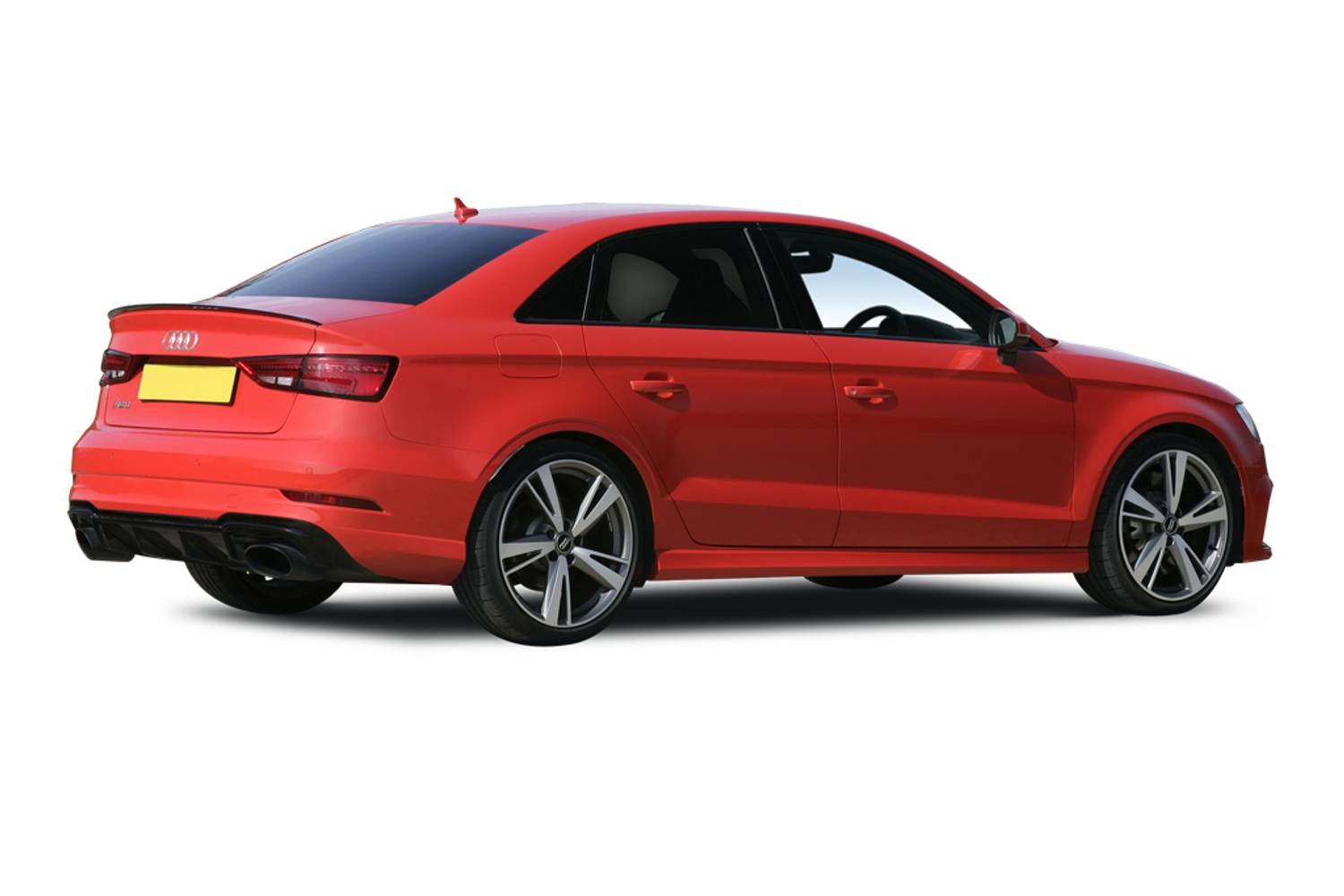 New Audi Rs 3 Saloon Rs 3 Tfsi 400 Ps Quattro Audi Sport Ed 4 Door S Tronic 2019 For Sale