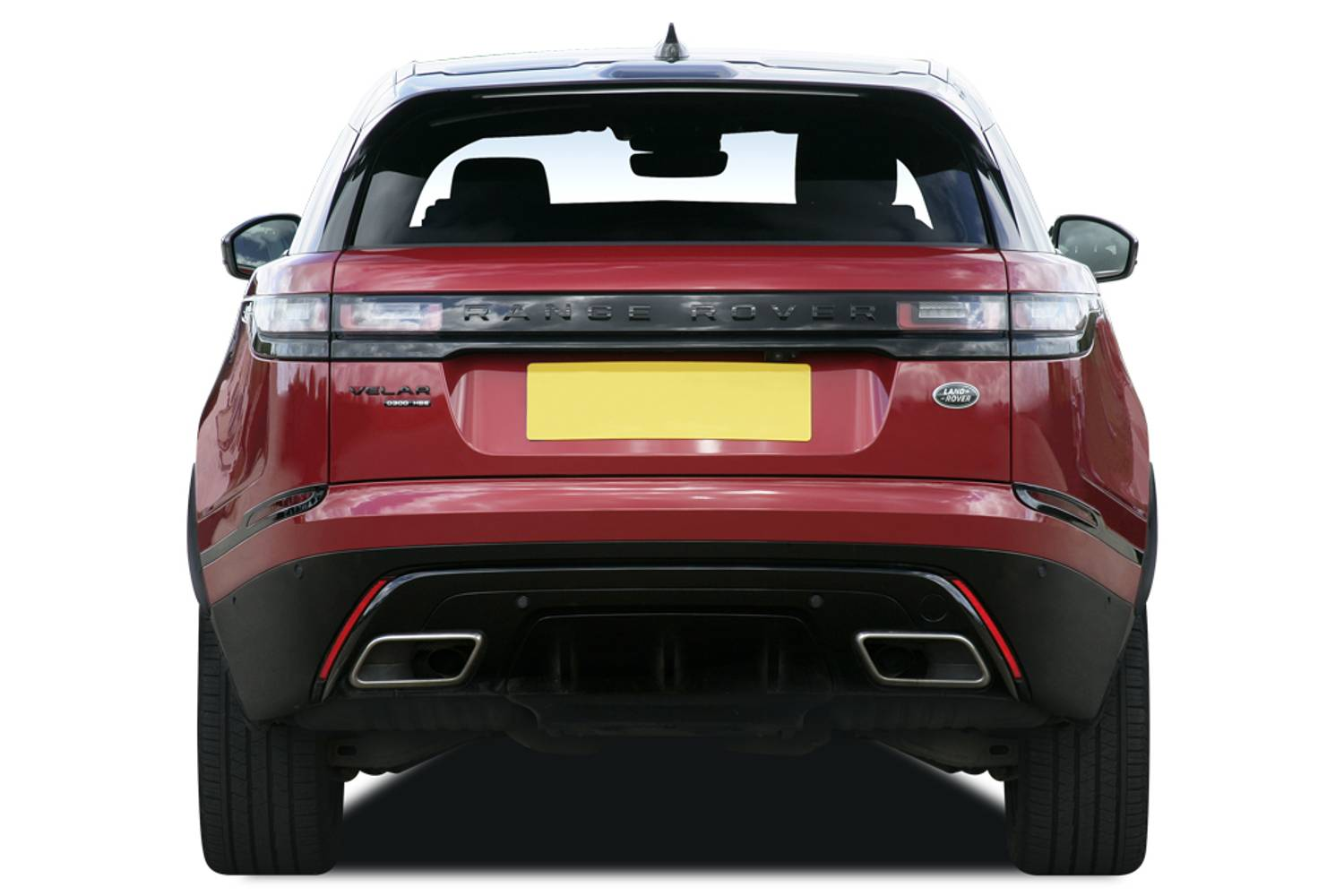 Range Rover Velar Estate 5dr Auto Rear