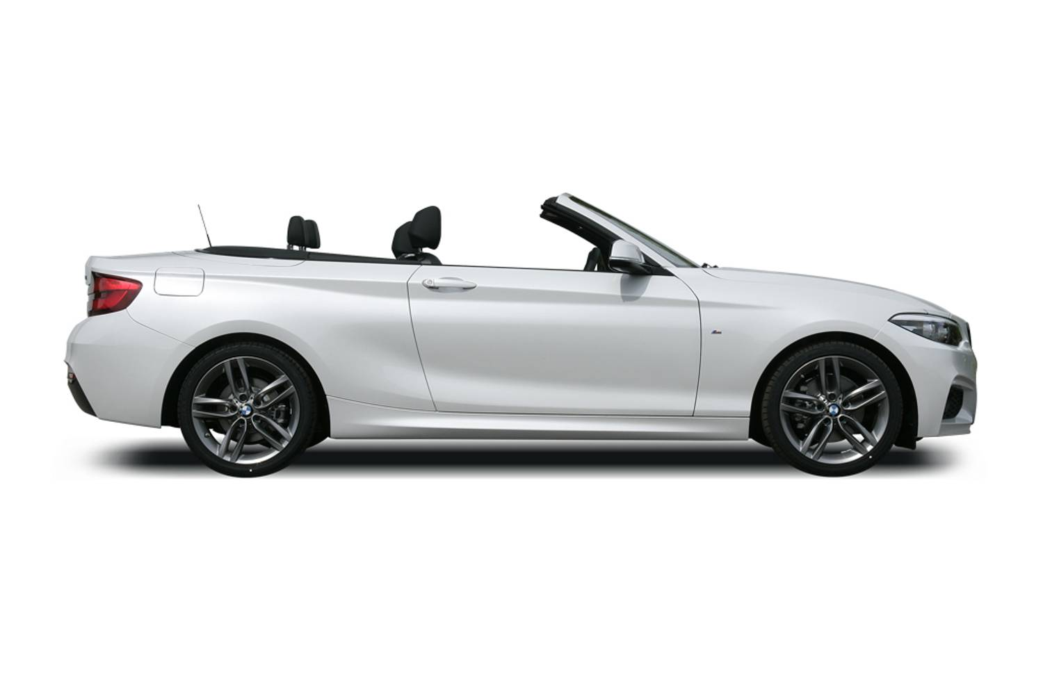 BMW 2 Series Convertible 2dr [Nav] Profile