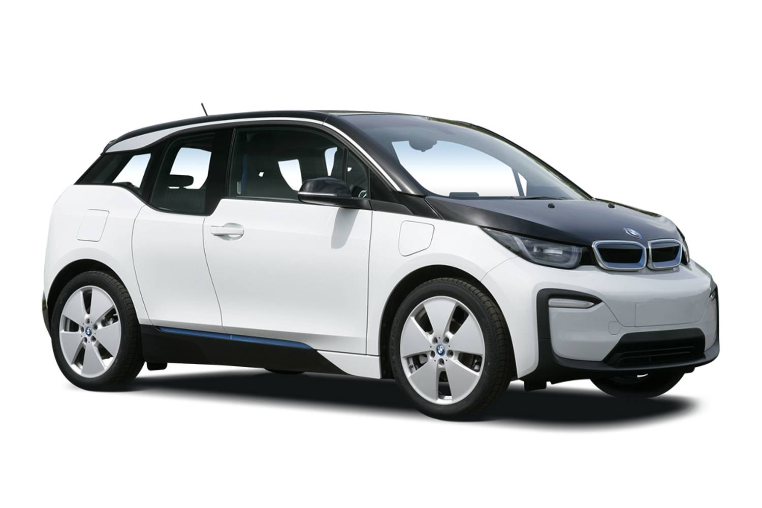 BMW I3 Hatchback 5dr