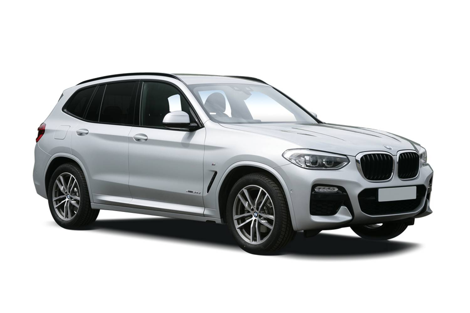 BMW X3 Estate 5dr Step Auto