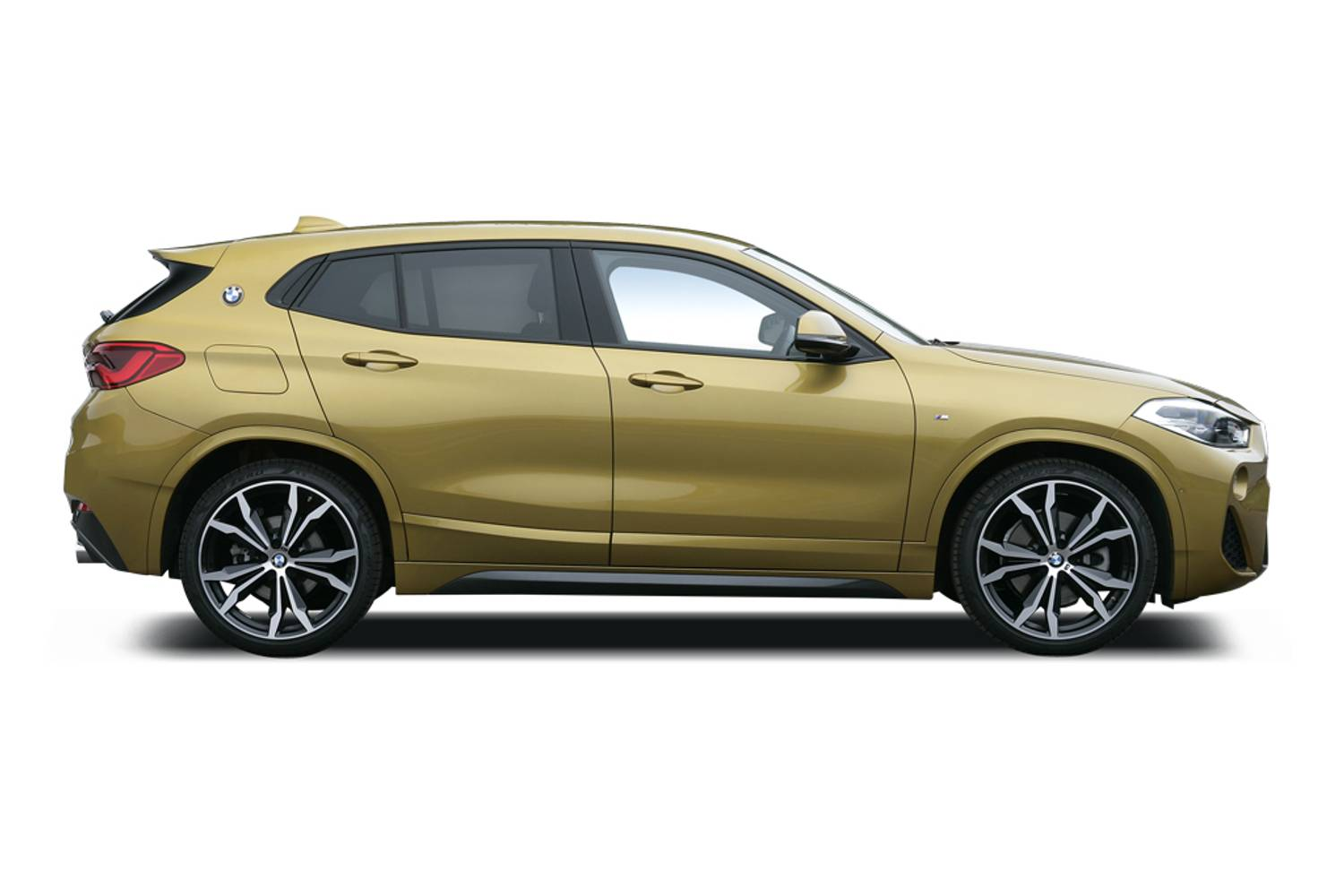 BMW X2 Hatchback 5dr Profile