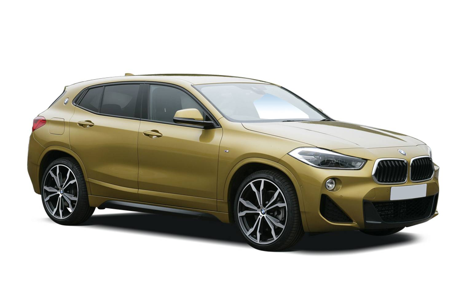 BMW X2 Hatchback 5dr
