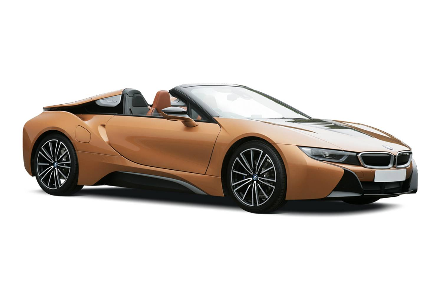New Bmw I8 Roadster 2dr Auto 2018 For Sale