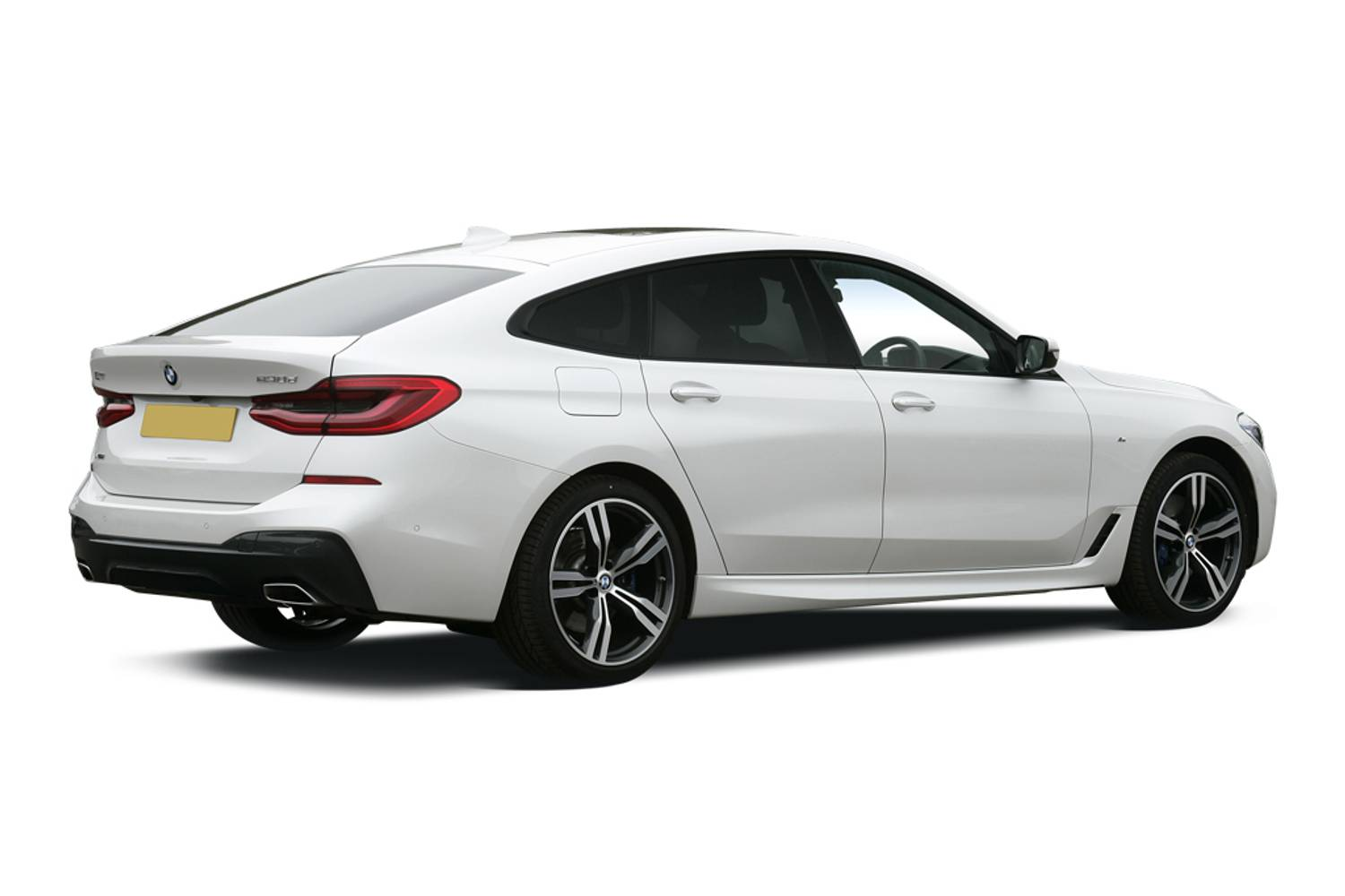 New BMW 6 Series Gran Turismo Diesel Hatchback 630d M Sport 5-door Auto  (2017-) for Sale