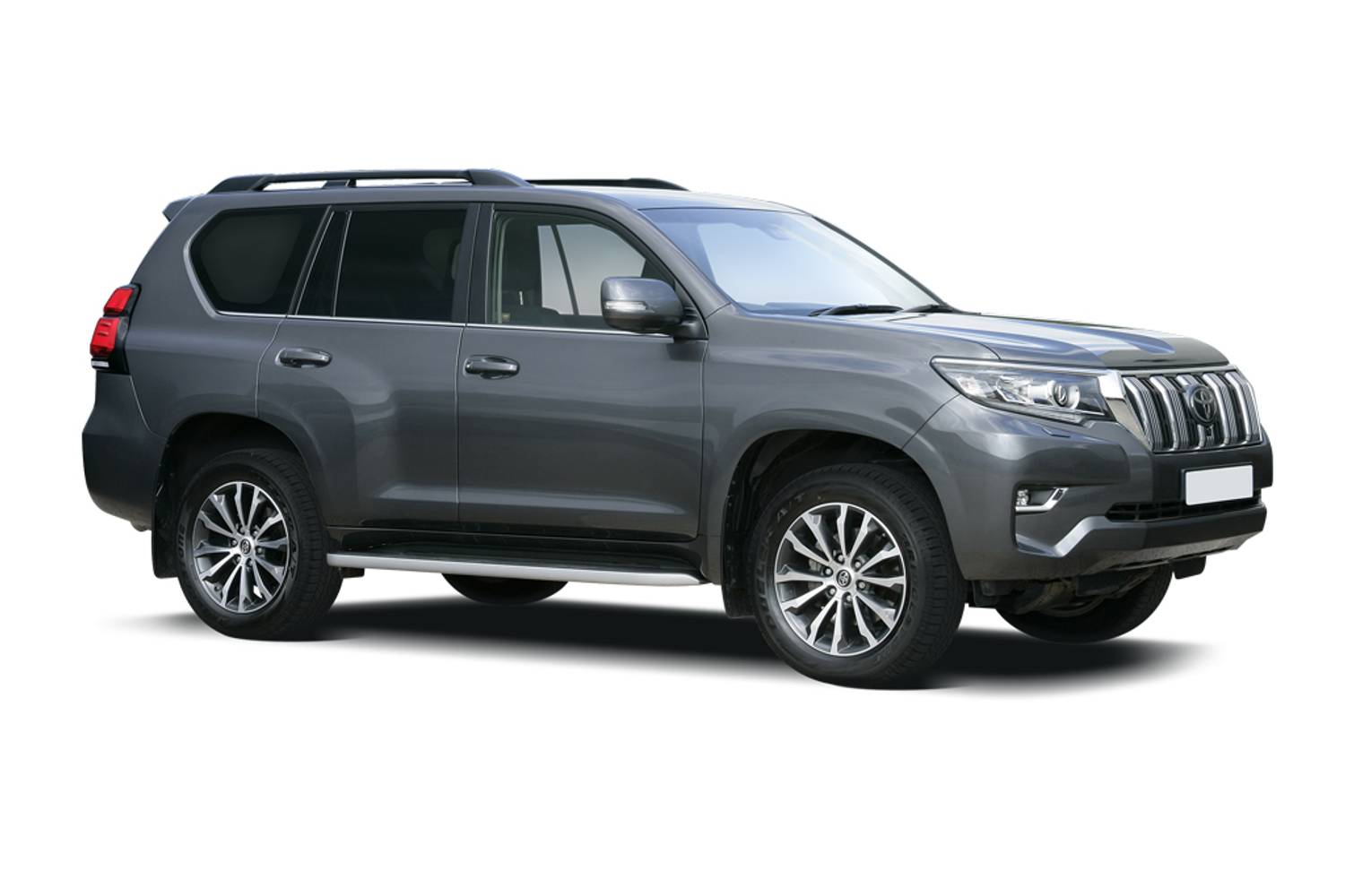 new toyota land cruiser diesel sw 2 8 d 4d icon 5 door auto 7 seats off road 2018 for sale. Black Bedroom Furniture Sets. Home Design Ideas