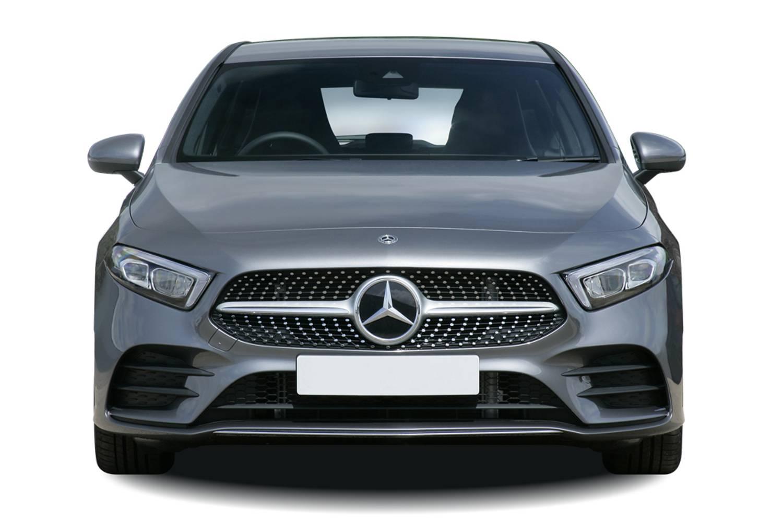 New Mercedes-Benz A Class Diesel Hatchback A220d AMG Line ...