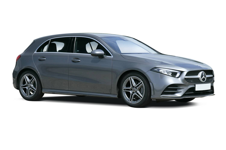 New Mercedes Benz A Class Diesel Hatchback A180d Se 5 Door
