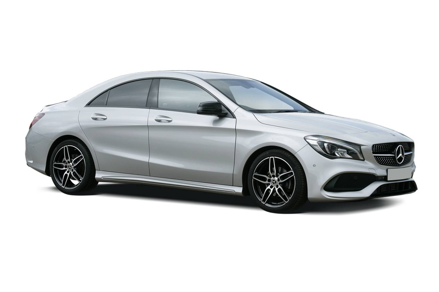 new mercedes benz cla class diesel coupe cla 220d sport 4matic 4 door tip auto comand 2016. Black Bedroom Furniture Sets. Home Design Ideas