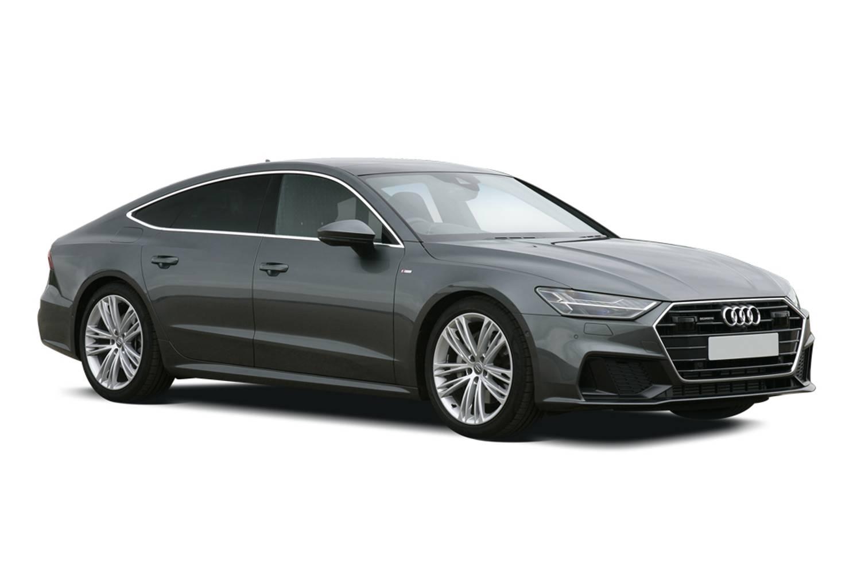 New Audi A Diesel Sportback TDI Quattro Sport Door Tip Auto - Audi a7
