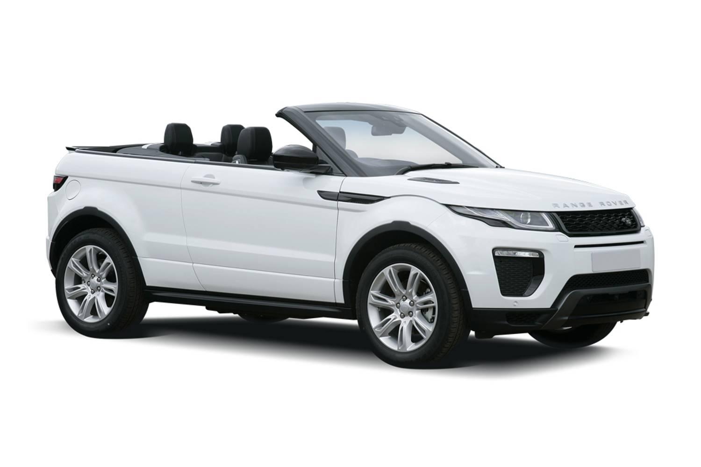new range rover evoque diesel convertible 2 0 td4 se dynamic 2 door auto 2017 for sale. Black Bedroom Furniture Sets. Home Design Ideas