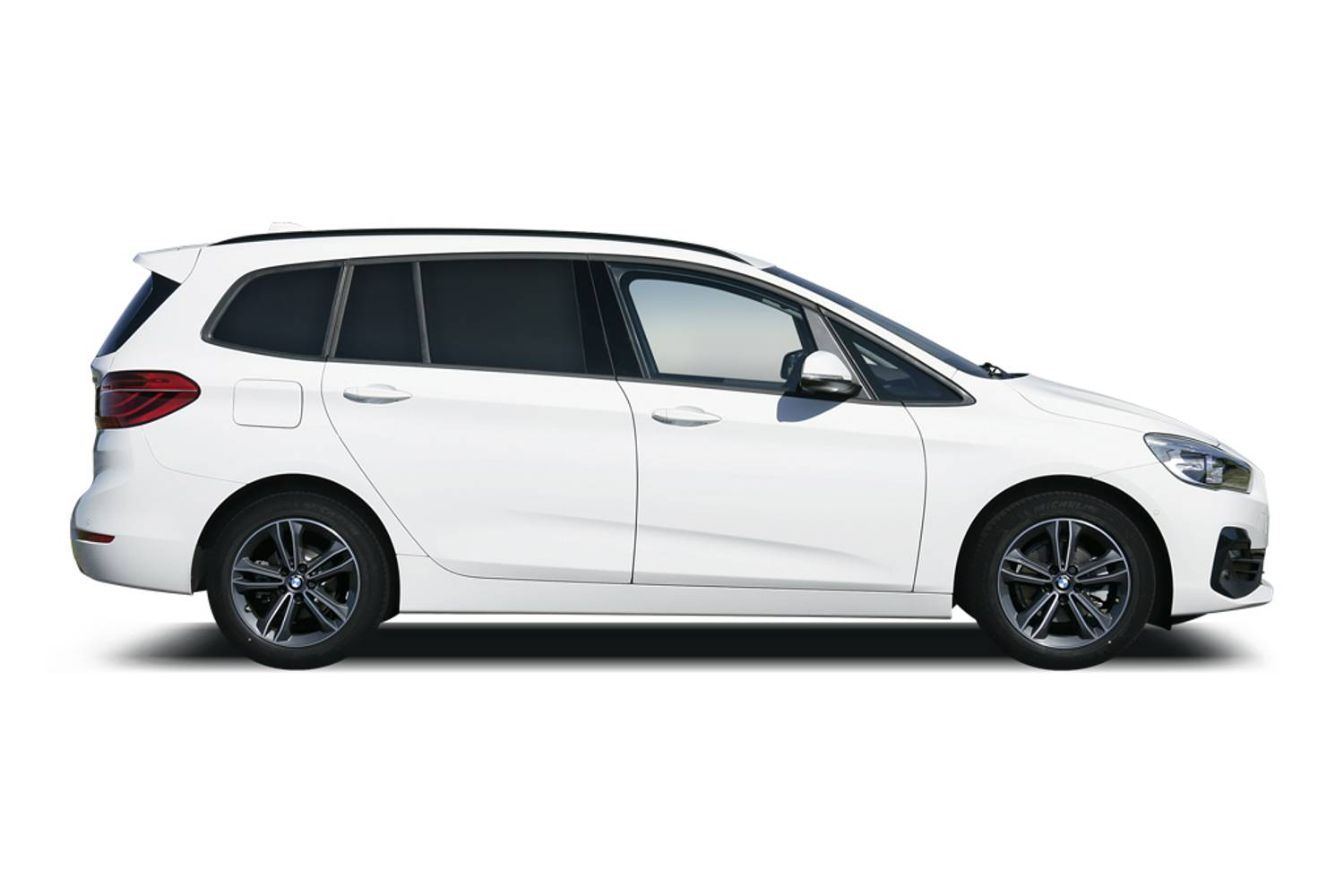 BMW 2 Series Gran Tourer 5dr Profile