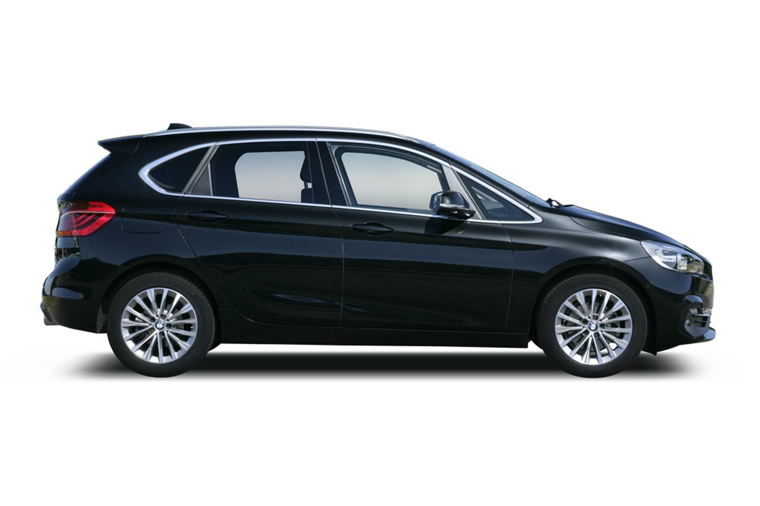 BMW 2 Series Active Tourer 5dr Profile