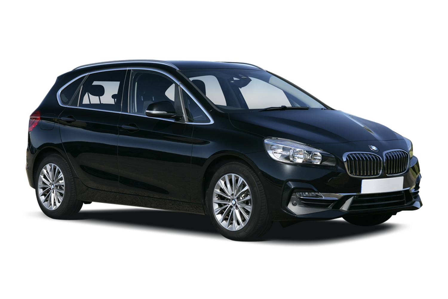 BMW 2 Series Active Tourer 5dr Front Three Quarter
