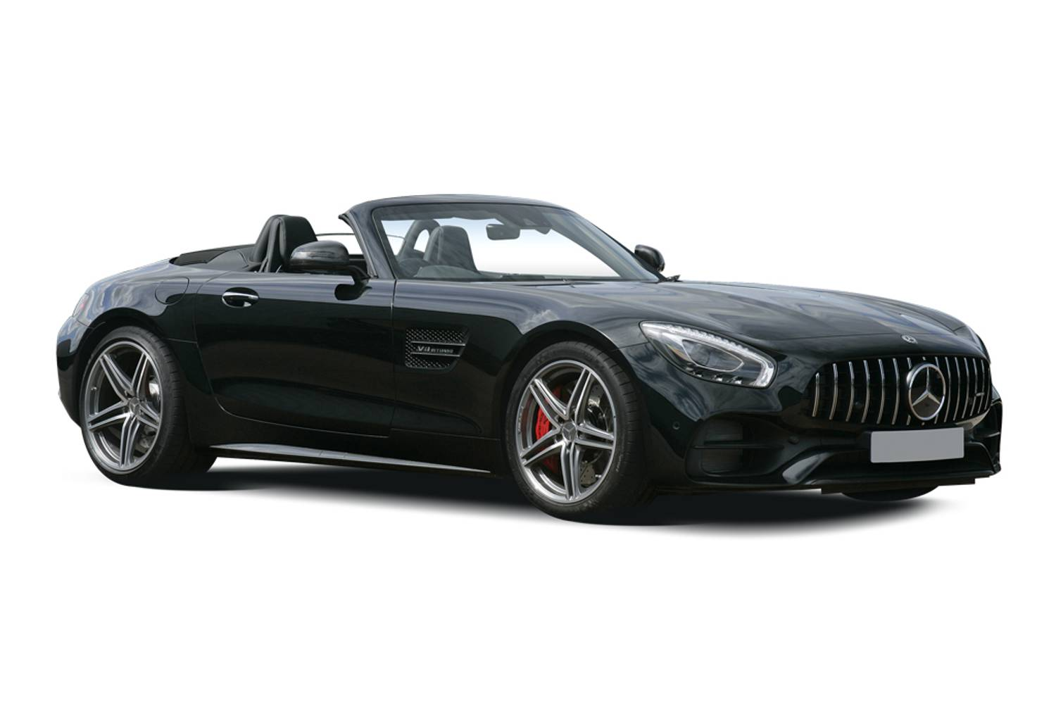 New Mercedes Benz Amg Gt Roadster Special Editions Gt Night Edition 2 Door Auto 2020 For Sale