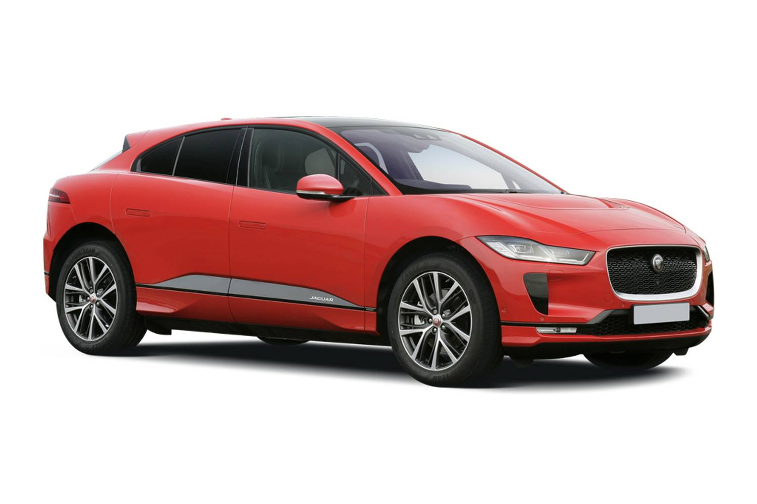 Jaguar Estate 294kW EV400 90kWh 5dr Auto