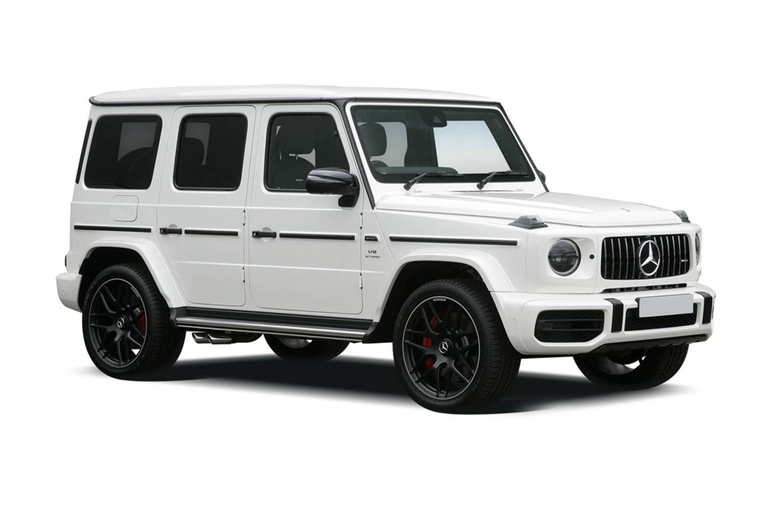 New Mercedes Benz G Class Amg Station Wagon G63 5 Door 9g Tronic 2018 For Sale