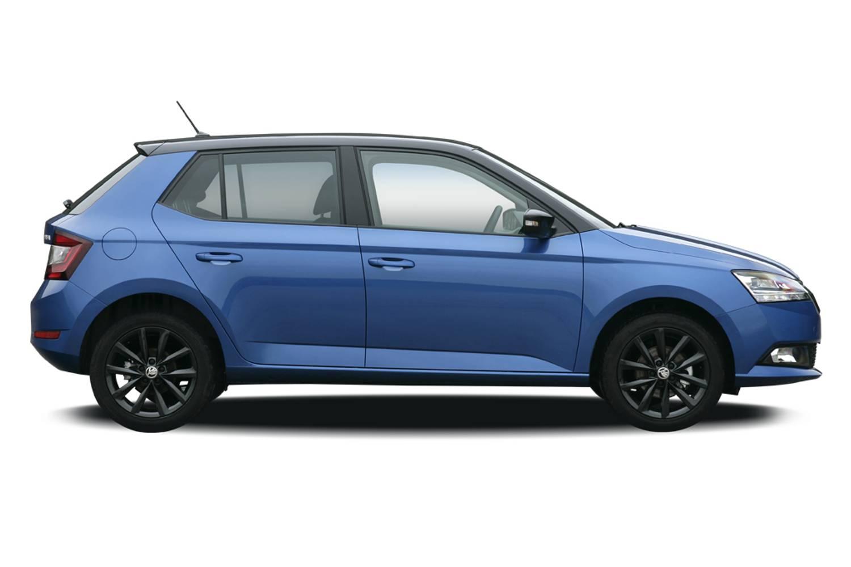 New Skoda Fabia Hatchback 1 0 Tsi 110 Ps Se L 5 Door 2018 For Sale