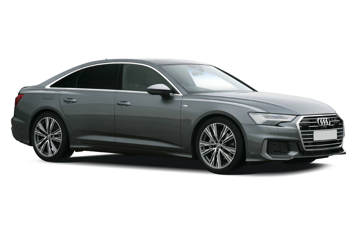 New Audi A6 Saloon 55 Tfsi Quattro Sport 4 Door S Tronic 2019 For Sale
