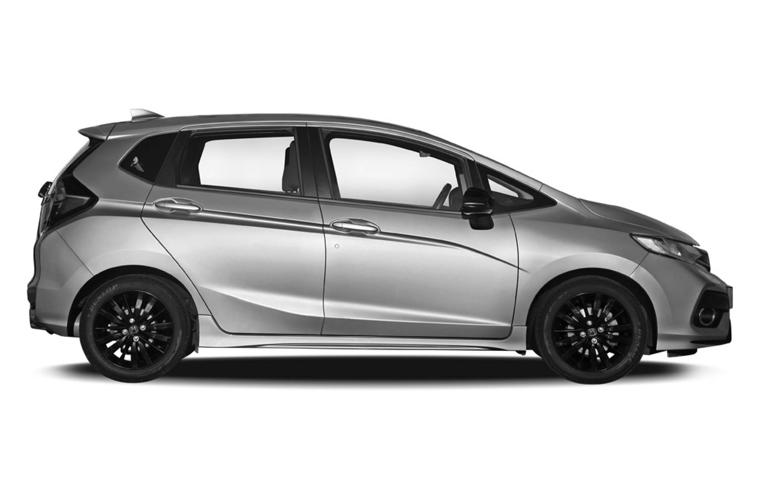 Honda Jazz Hatchback i-VTEC 5dr Profile